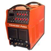 Сварочный инвертор FOXWELD TIG 403 DC Pulse фото