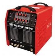 Инвертор аргонно дуговой MEALER TIG-200Р AC/DC фото