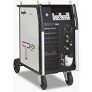 Сварочный аппарат TETRIX 451 DC для аргонодуговой сварки фото