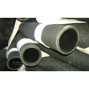 Рукав напорно-всасывающий ГОСТ 5398-76 тип В, Б, КЩ, П диам. 25мм — 300 мм фото