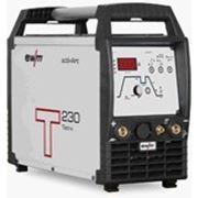 Cварочный аппарат EWM TETRIX 230 DC для аргонодуговой сварки фото