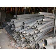 Рукава резиновые напорно-всасывающие с текстильным каркасом и металлической спиралью ГОСТ 5398-76 фото