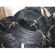 Рукава(шланги) резиновые напорные с нитяным каркасом для транспортирования абразивных материалов и жидкостей ТУ 38 605212-95 фото