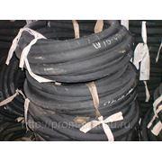 Шланги резиновые напорные с текстильным каркасом ГОСТ 18698-79
