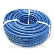 Рукав кислород Ду 9,0 (30м) синий фото
