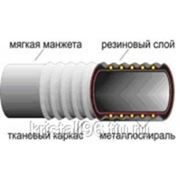Рукав КЩ-100-0,3 ГОСТ 5398-76 фото