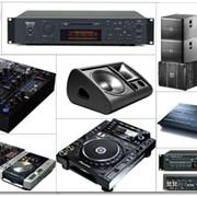 Оборудование звуковое Tasso Audio KF-960 фото