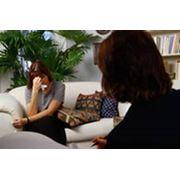 Психотерапия и психология. фото