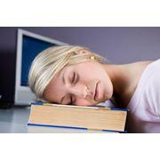 Помощь при хронической усталости фото