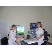 Ультразвуковые исследования (УЗИ)