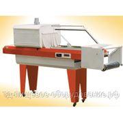 Термоусадочный упаковочный аппарат ТПЦ-370 фото