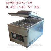 Вакуумный упаковочный аппарат DZ-260/PD фото