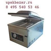 Вакуумное упаковочное оборудование DZ-260/PD фото
