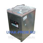 Напольные вакуум-упаковочные машины серии DZ фото