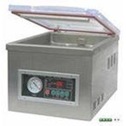 Вакуумная упаковка Вакуум-упаковочная машина DZ-400Т с газом 220 В фото