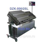 Вакуум-упаковочная машина DZK-500/2SL фото