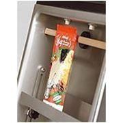Вакуумные упаковщики серии Toucan для упаковки сыпучих продуктов фото