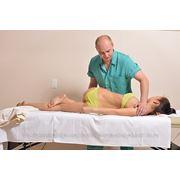 Обучение ПИР (постизометрической релаксации или мягкой мануальной терапии) фото