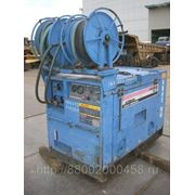 Компрессоры дизельные AIRMAN PDS125 фото
