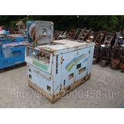 Компрессор дизельный DENYO DPS-130SPB фото
