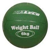 Т2216 Мяч для атлетических упражнений резиновый 6 кг фото