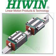 Линейный модуль без фланца HGH-15CA Hiwin (Тайвань) фото