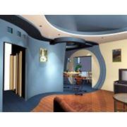 Осуществляем дизайн интерьера квартиры фото