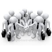 Менеджмент команды фото
