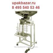 """Дозатор Д-03 """"платформа"""" до 12 кг. фото"""