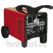 Сварочный аппарат Telwin Nordika 3200 электродный (ручной) фото