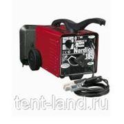 Сварочный аппарат Telwin Nordika 4.185 электродный (ручной) фото