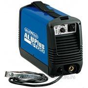 Аппарат точечной сварки blue weld aluplus 6100 фото