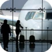 Самообслуживание и автоматизация аэропортов. Решения для авиакомпаний и аэропортов. фото