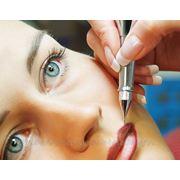Семинар-практикум перманентный макияж (татуаж) фото