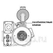 Газобаластный клапан фото