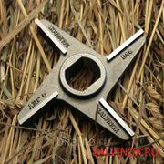 Крестовый нож Unger HKO82 - диамантовый с наклоном фото