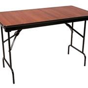 Складной конференц-стол 1500*700*750 фото