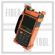 Мини-рефлектометр ShinewayTech palmOTDR-S20A/N фото