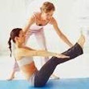 Индивидуальная лечебная физкультура (1 сеанс)