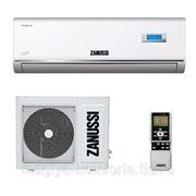 Инверторная сплит-система ZANUSSI ZACS/I-09 HP/N1 фото