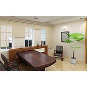 Дизайн интерьера кабинета фотография