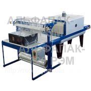 Альфапак-720 РЭМ упаковочная машина в полиэтилен фото