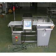 Конвейерный металлодетектор AC350 фото