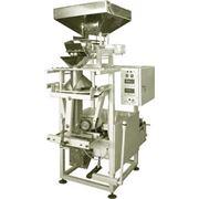 Полуавтомат фасовочно-упаковочный ручная протяжка пленки фото