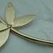 Изготовление эксклюзивных обручальных колец. фото