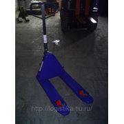 Тележка гидравлическая Grost 2000 фото
