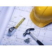 Общестроительные и отделочные услуги фото