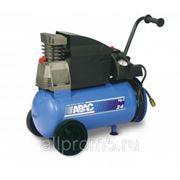 Коаксиальный масляный компрессор Pole Position Plus 241 с катушкой и шлангом фото