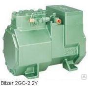 Bitzer 4FC-3.2Y холодильный компрессор 2,44кВт
