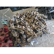 Цепь на конвейер скребковый 1С50-01 фото